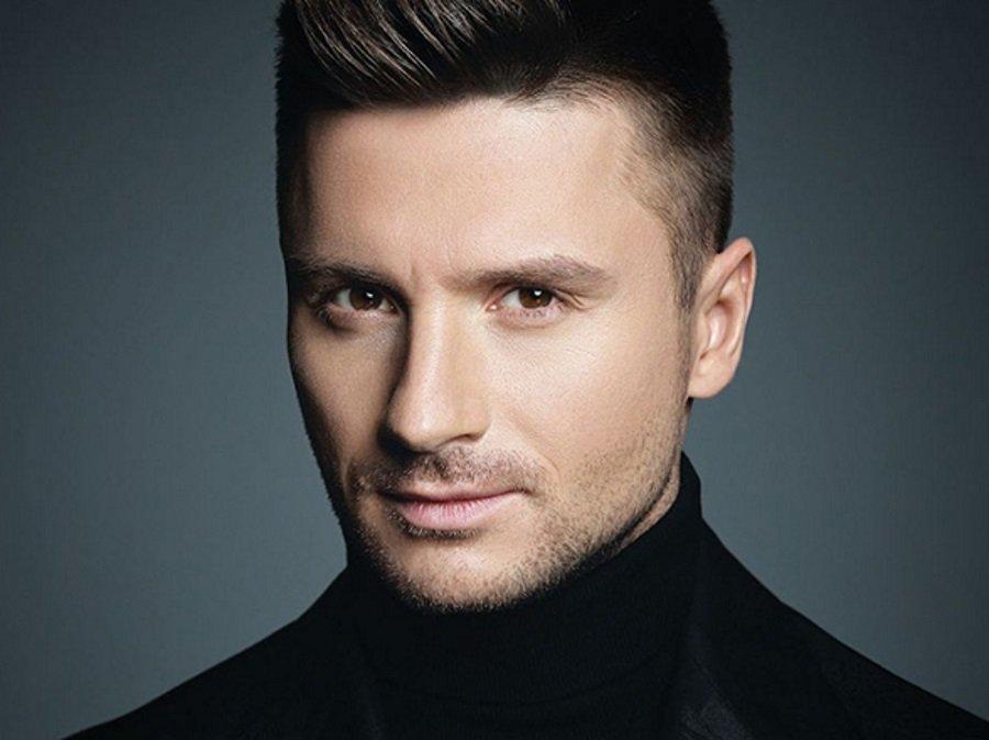 Смотреть фото российских певцов мужчин
